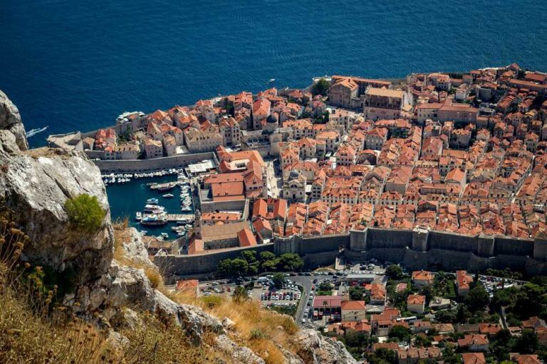 What Makes Dubrovnik Famous?